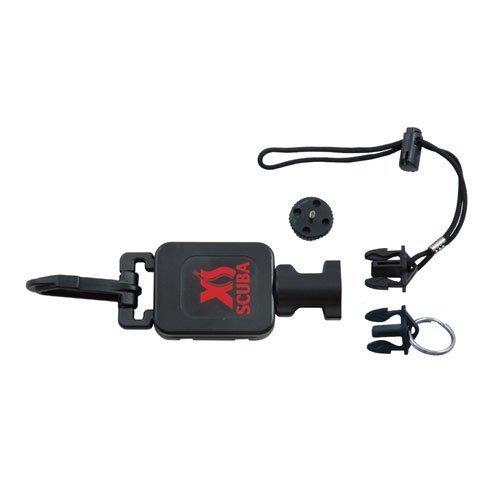 (XS Scuba Compact Dive Console Retractor)