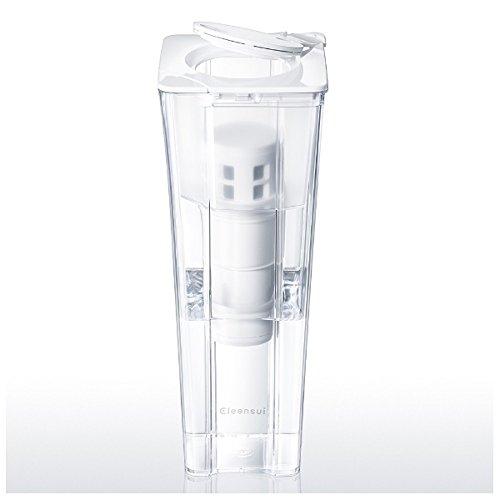 三菱ケミカル・クリンスイ ポット型浄水器 CP012 CP012-WT