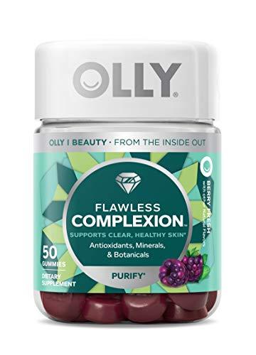 OLLY Flawless Complexion Gummy
