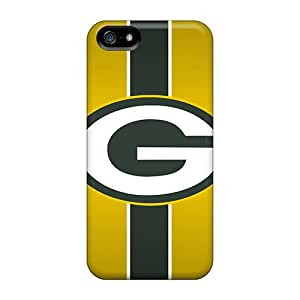 New Arrival Premium 5/5s Cases Covers For Iphone (green Bay Packers)