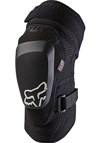 Fox Racing Launch Pro D3O Knee Guard Black, M