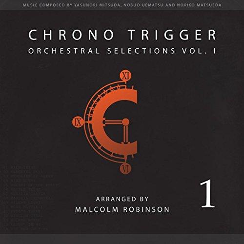 Chrono Trigger: Orchestral Sel...