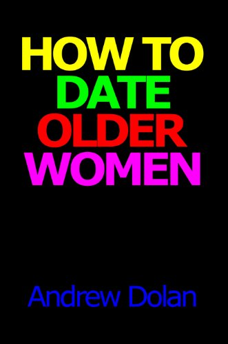 women who want to date older men