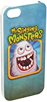 My Singing Monsters - Meet the Mammott - iPhone 5/5s Case