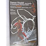 Dance Vivaldi: A Contemporary Baroque Ballet