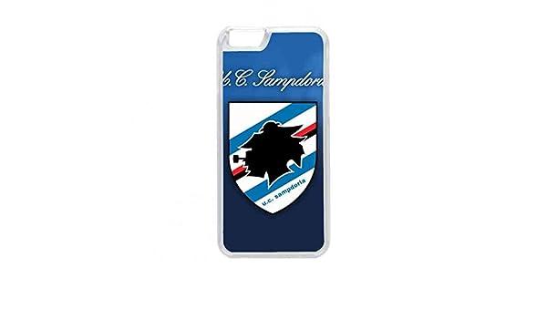 iPhone 6 Funda iPhone 6S Funda U.C. Sampdoria funda TPU funda TPU ...