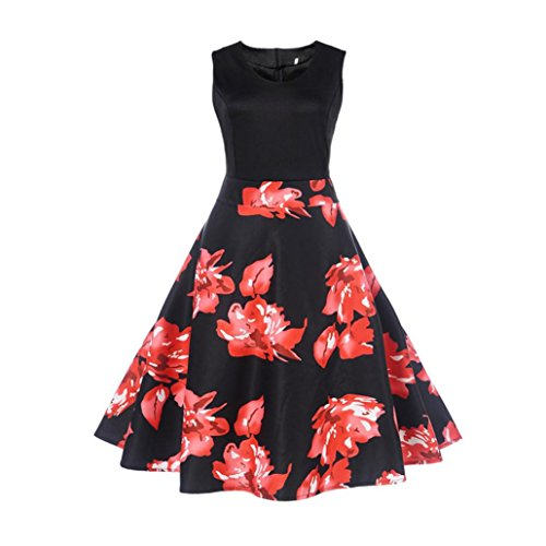 03bd50b21f3 WuyiM Women Vintage Dress