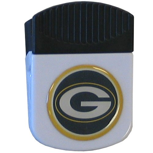 NFL Green Bay Packers Clip Magnet