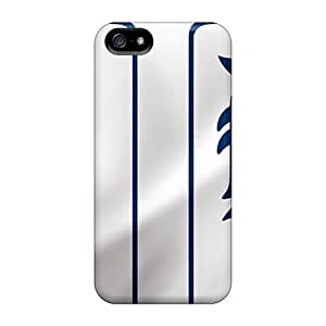 New Design Shatterproof Vlk2924WqzA Case For Iphone 5/5s (detroit Tigers)