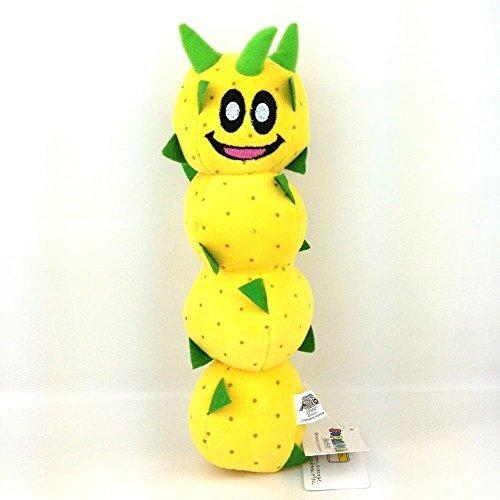 Super Mario Bros Pokey Cactus Enemy 9