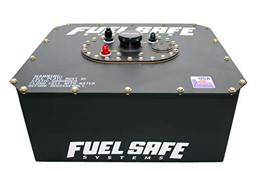 (Fuel Safe ED122A-06 Complete Enduro Cell)