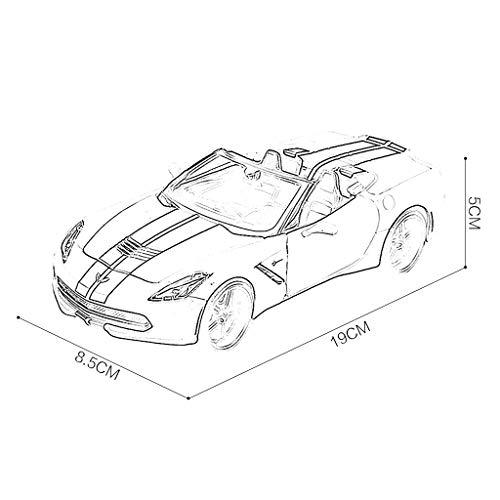 Chevrolet C7 Corvette
