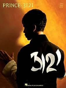 Prince: 3121 (PVG). Partituras para Piano, Voz y Guitarra