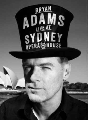 Bryan Adams: Live at Sydney Opera House [Blu-ray]