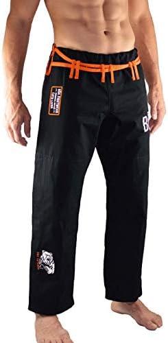 B/õa Luta Livre Pantalones LL Negro
