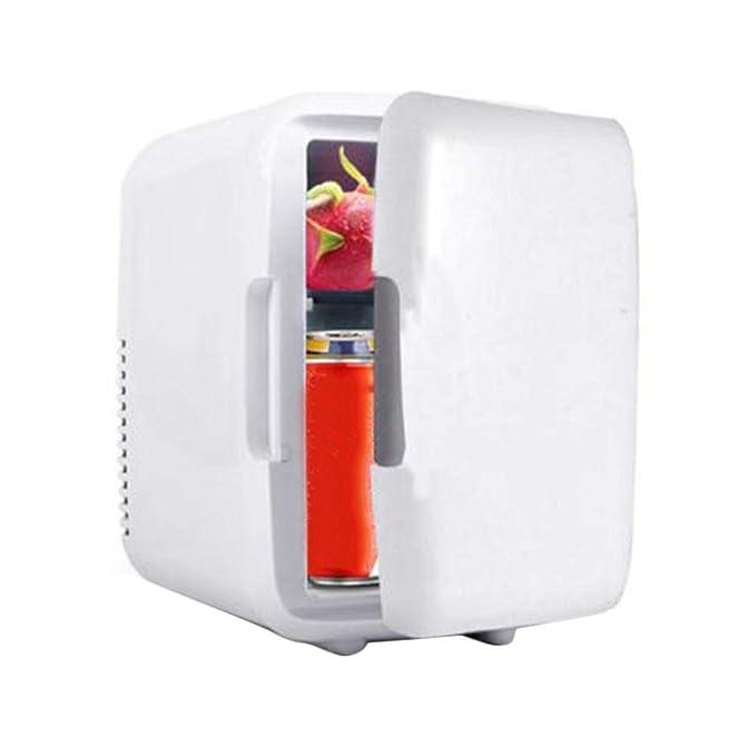Portátil 4L Congelador y nevera para coche refrigerador de uso ...