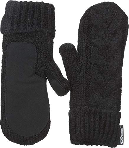 Outdoor Research Fleece Mittens - Outdoor Research Women's Pinball Mittens, Black, Small