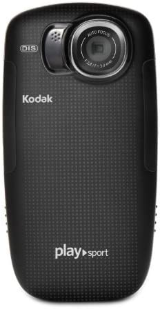 KODAK KDOAK ZX5 BLACK product image 7