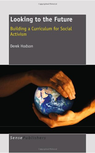 Download Looking to the Future: Building a Curriculum for Social Activism ebook
