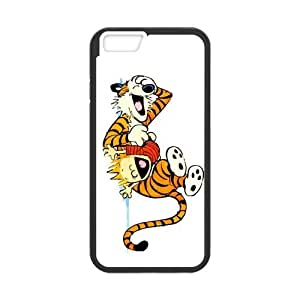 Fashion Calvin and Hobbes Personalized iPhone 6 Case Cover