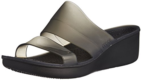 crocs Womens 200031 200031 Black/black