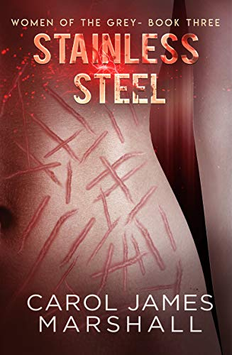 Stainless Steel Book 3 (Women of the Grey) by [Marshall, Carol James]