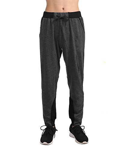 COOFANDY Mens Lightweight Sweatpants Casual Jogger Pants Gym Workout Running Sportswear Trousers