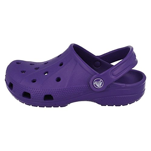 Crocs Feat Kids