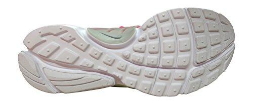 Nike Presto Br (Gs), Zapatillas de Deporte para Niñas Rosa (Rosa (Hyper Pink / Ghost Green-White))