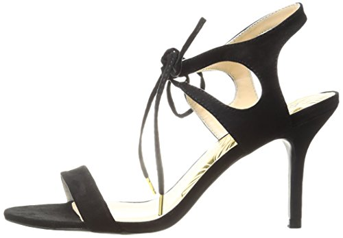 Lita Dress 09 Women's Sandal Black Qupid Fq5UpY