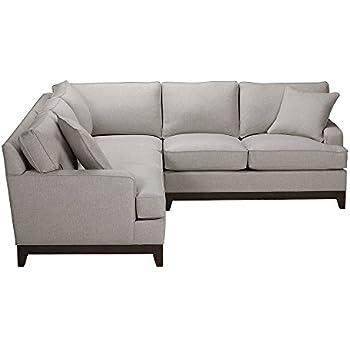 Amazon Com Ethan Allen Retreat Roll Arm Sofa 68