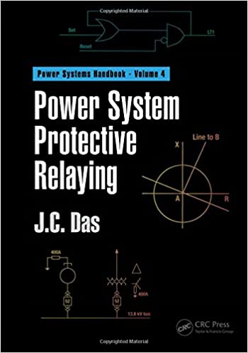 Power system protective relaying power systems handbook volume 3 power system protective relaying power systems handbook volume 3 1st edition fandeluxe Choice Image