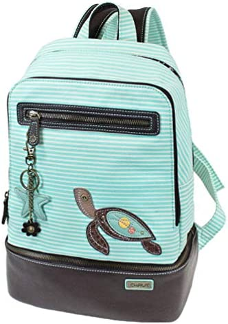 Chala Turtle Backpack