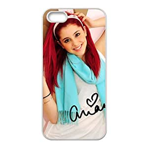 ariana grande look alike Phone Case for iPhone 5S Case