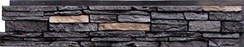 UPC 878138003169, NextStone Slatestone Panel Onyx (8 Panels Per Box)(17.12 sq.ft)