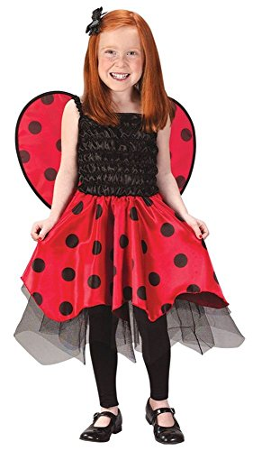 Fun World Lady Kids Costume