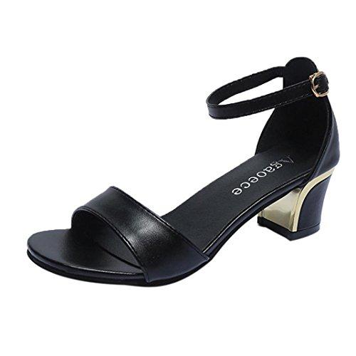 Challeng Sandales Plates Chaussures Escarpins Tamaris,Femmes d'été Chaussures Bout Pointu Pompes Chaussures Talons Hauts Bateau Chaussures de Mariage Chaussures,Noir Blanc A