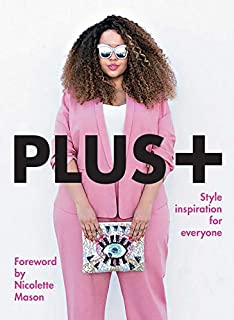 Book Cover: PLUS : Style Inspiration for Everyone