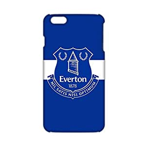 ANGLC EVERTON soccer premier (3D)Phone Case for iphone 6 4.7 case