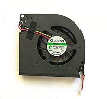 Acer Aspire 7000 CPU Treiber