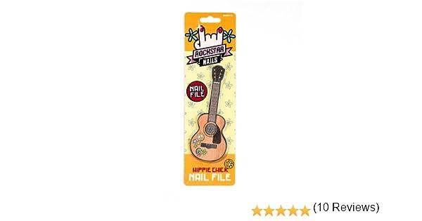 Suck limas Reino Unido Rockstar Guitarra - Hippie Chick, 1er Pack ...