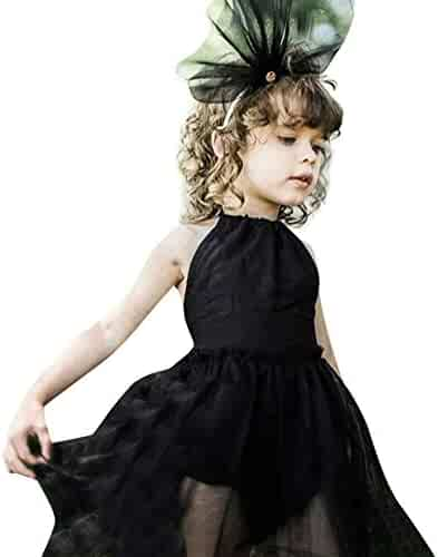 830101480c Lurryly Baby Girls Sleeveless Sequins Strap Dress Sundress Dress Clothes  0-24 M