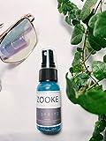 Zooke Anti-Fog + Cleaner | Z-Spritz Anti-Fog Lens