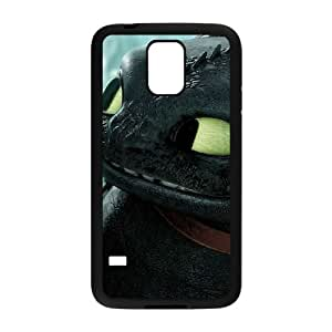 How to Train Your Dragon Samsung Galaxy Note5 Phone Case White Black Christmas Gifts&Gift Attractive Phone Case HLS5W0123305