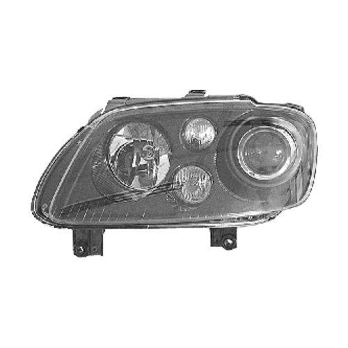 Van Wezel 5856964 Faros Delanteros para Autom/óviles