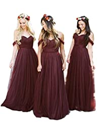 5747bbe0e4a3b Womens Bridesmaid Dresses | Amazon.ca