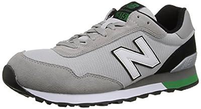 New Balance Men's ML515Modern Classics Sneaker