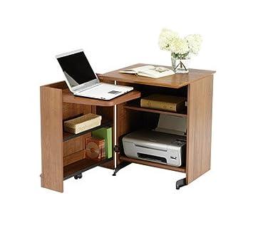Awesome Brenton Studio Hide Away Storage Desk Amazon Co Uk Office Download Free Architecture Designs Photstoregrimeyleaguecom