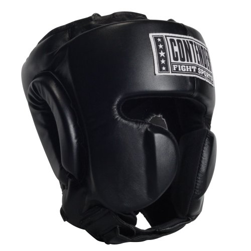 Contender Fight Sports Mexican Style Headgear, X-Large ()