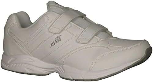 AVIA  Men's Avi-Walker Strap Walking Shoe